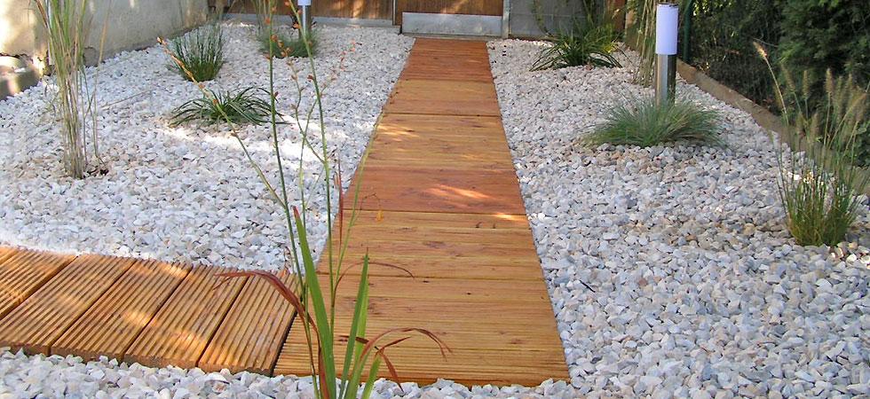 Holz 7 - Wolff Gartengestaltung